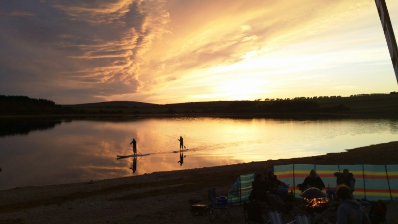699a010e89 Stand Up Paddle Surfing/Boarding/SUP in Devon - South West