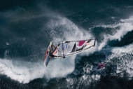 Windsurfing in the SouthWest Devon and Cornwall with Reactive - About Windsurfing