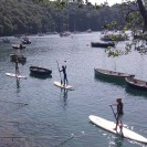 Stand Up Paddle Flat Water Introduction