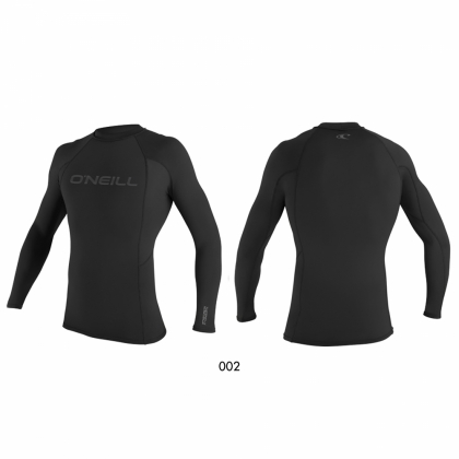 Thermo-X Long Sleeved Crew
