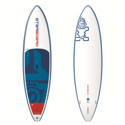 2018 Wide Point 10'5