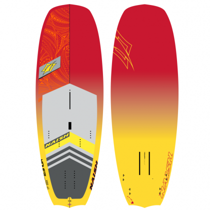 HOVER 120 CROSSOVER: SUP & WINDSURF