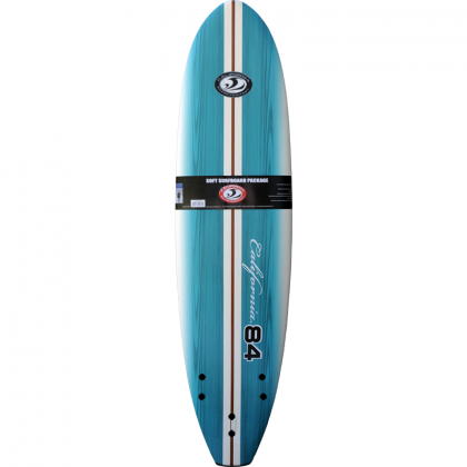 CALIFORNIA BOARD COMPANY SURF BOARD 7'