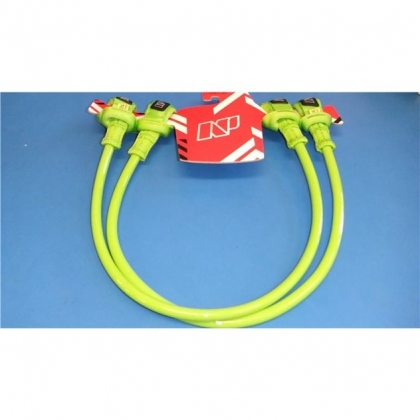 Neil pryde green Harness lines