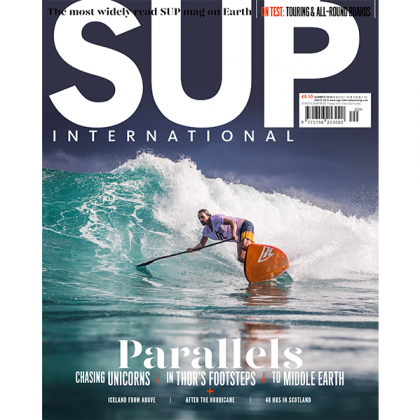 SUP International Magazine