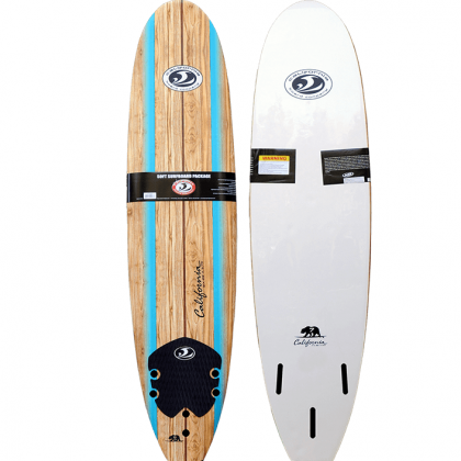 California Board Company 8'0