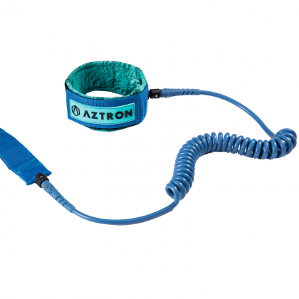 Aztron Coil Leash