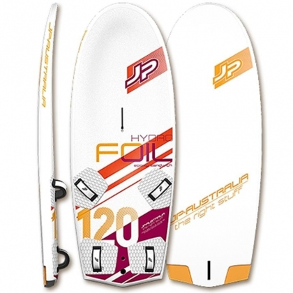 JP Hydrofoil ES 2019: Package now on deal!