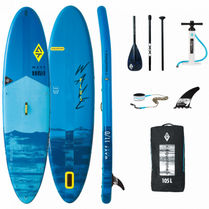 Aquatone Wave Plus 11'0