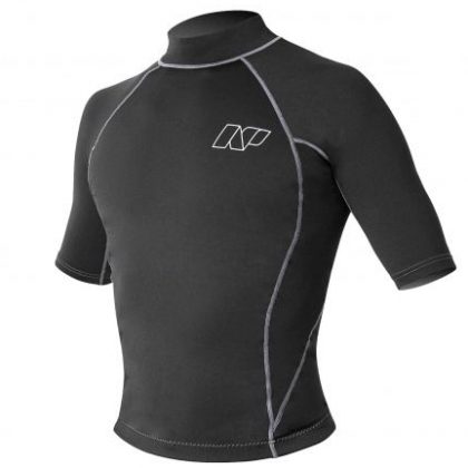 NeilPryde Thermalight Shirt: Short Sleeved: 40%off