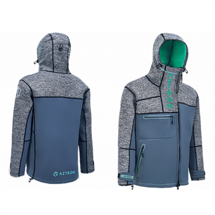 Aztron Neoprene Jacket