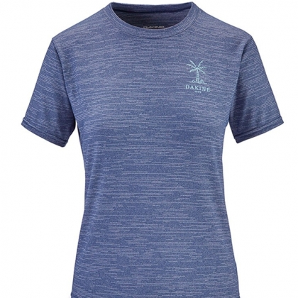 Dakine Womens Dauntless Loose Fit: Night Sky Heath