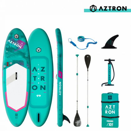 "Aztron Lunar 2.0: All-round: 9'9"" Pre-order May"