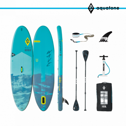 Aquatone Wave: Allround 10'0