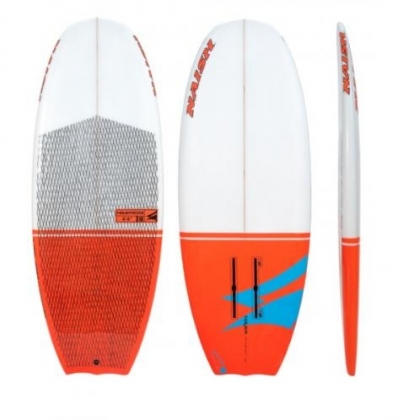 Naish 2020 5'0 Hover Surf Ascend: Clearance