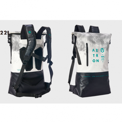 DRY BACKPACK 22L