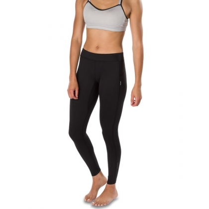 LUPINE LIGHTWEIGHT LEGGING WOMENS BLACK