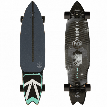 Aztron Space Surf Skate